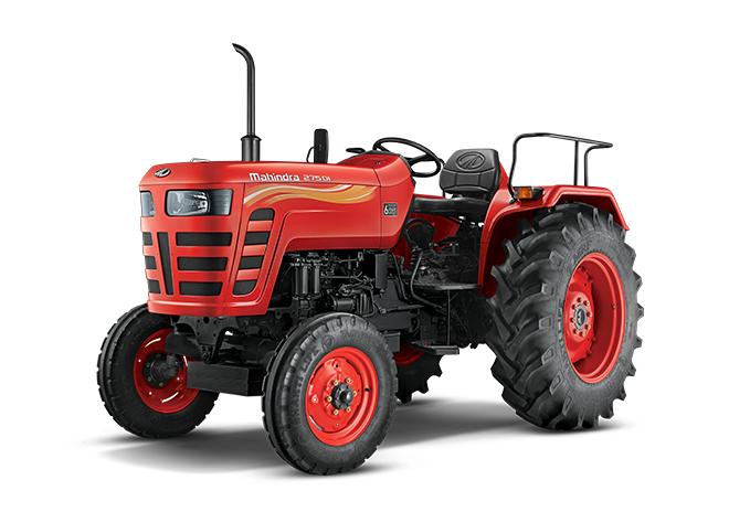 Mahindra Yuvo Tractors Mahindra Tractors