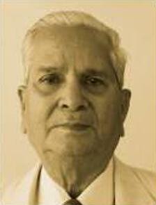 Prof. M. V. Rao