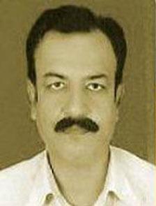 Mr. Jitendra Kumar Singh
