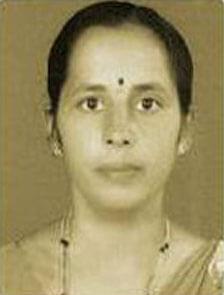 Shivaleela Chandrappa Ganiger