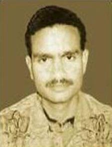 Pappu Kumar Yadav