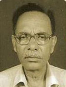Mr. S. K. Nijamul Haque