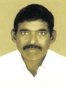 Shri. Sakthivel R.