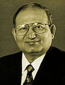 Dr. R. S. Paroda