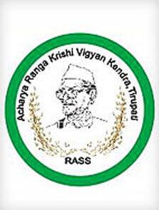 RASS - Acharya Ranga Krishi Vigyan Kendra