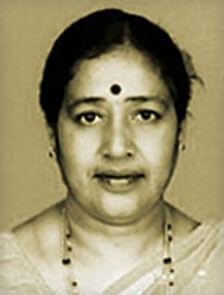 Smt. Saroja N Patil