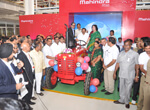 Zaheerabad Plant inaugurated