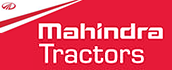 Mahindra Tractors Logo - Mobile Site